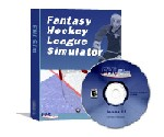 FHLSim.com Fantasy Hockey League Simulator -  Standard